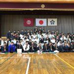 平成30年度木曽川町剣道大会